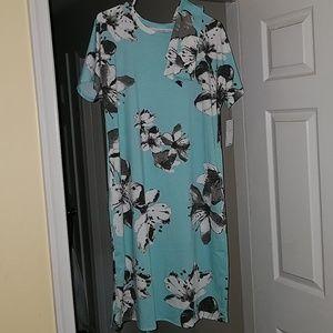 Brand new with tags XL Lularoe Marly Dress
